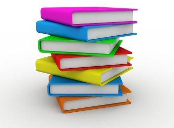 Publications graphic