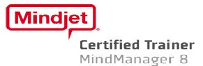 MindJet Certified Trainer graphic